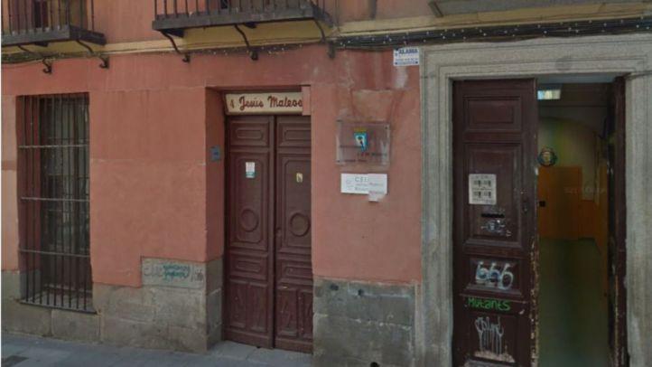 colegio Antonio Moreno Rosales