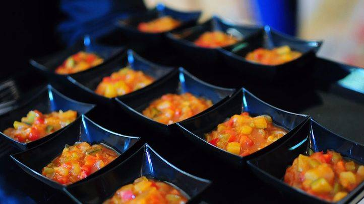 El Ayuntamiento podría crear la primera biblioteca de gastronomía del mundo