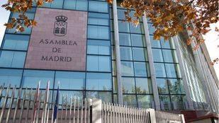 La Comunidad recurrirá que la Asamblea tramite la ley de Transparencia del PSOE