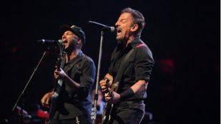 Bruce Springsteen agota en tres horas las 55.000 entradas para su concierto en Madrid