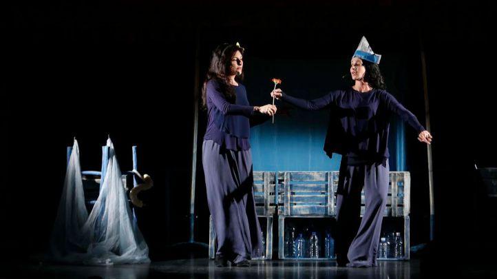 20 espectáculos de 8 países desembarcan en Teatralia