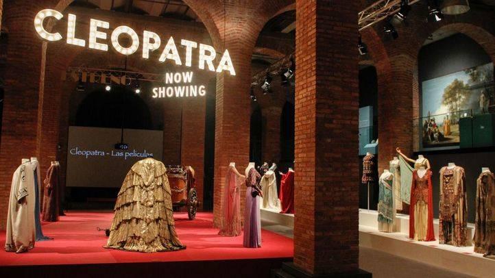 Exposición 'Cleopatra y la fascinación de Egipto'
