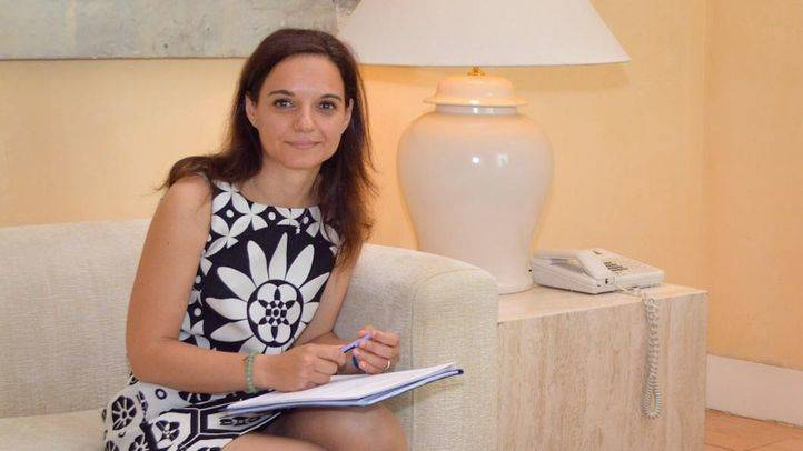 Sara Hernández dice que el PP ha hecho de la