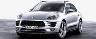 Porsche Macan, el todocamino deportivo se hace básico