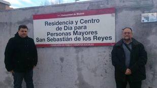 Dos concejales de 'Sanse' critican que les impidan entrar a una residencia