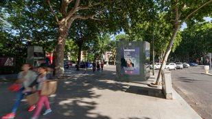 Madrid estrenará mobiliario urbano con 300 pantallas digitales, 350 puntos wifi y 130 aseos