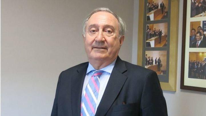 Juan López-Belmonte sustituye a Arturo Fernández al frente de la Cámara de Comercio