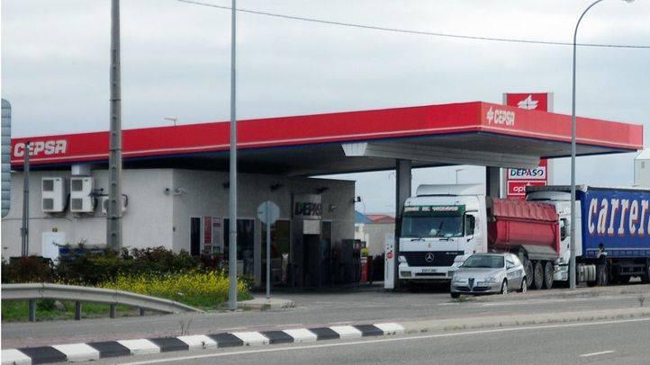 La Asamblea exigirá a todas las gasolineras tener personal formado