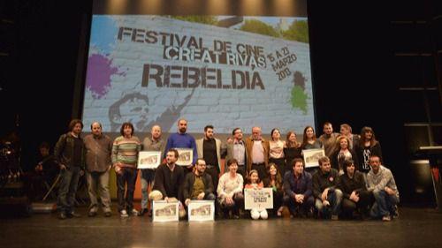 Llega el XV Festival de Cine de Rivas