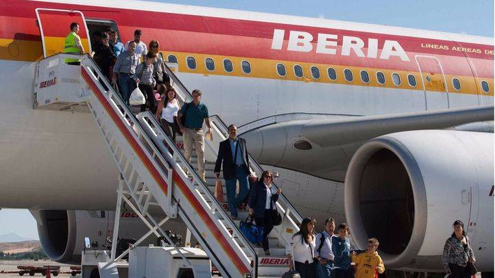 Iberia reaunudará los vuelos directos con Boston