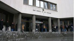 La denuncia contra López Madrid por acoso sexual cae por falta de indicios