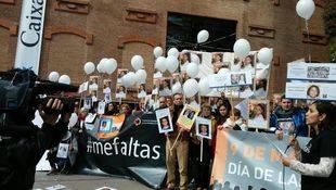 Los otros casos 'Bharti': 14 madrileños en el limbo de los desaparecidos