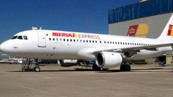 Iberia Express aumentará a cuatro sus vuelos diarios a Santiago
