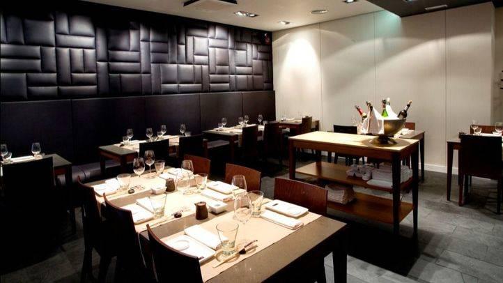 99 Shushi Bar, uno de los participantes en la IV Japan Restaurant Week