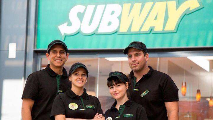 La multinacional Subway crecerá un 35% en España en 2016