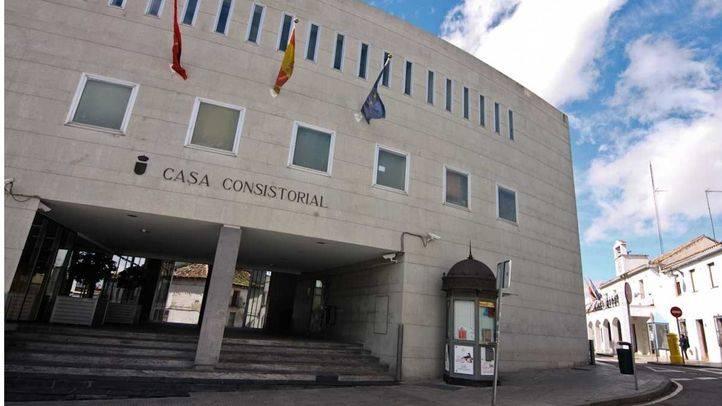 El Pleno de Parla pide por unanimidad una refinanciación del Tranvía