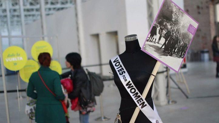 Rita Maestre cree que 'Madrid sigue necesitando feminismo'