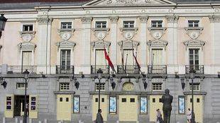 Cosas del Teatro Español