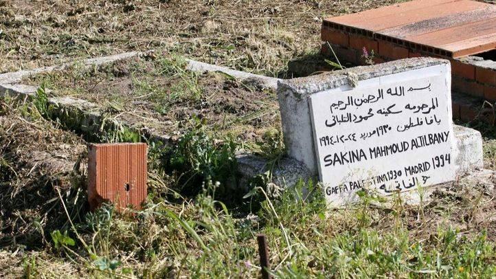 El Ayuntamiento permitirá los entierros musulmanes en el cementerio de Carabanchel