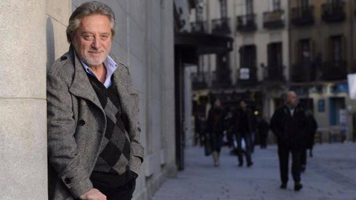 Manuel Galiana, encantado con el éxito de las salas 'off' y de