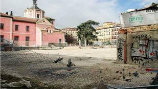 Los vecinos aprueban el nuevo proyecto de los Jardines del Arquitecto Ribera