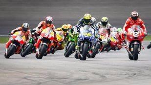MotoGP 2016, comienza el espectáculo