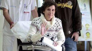 Teresa Romero declara por las supuestas negligencias de las autoridades al no evitar su contagio