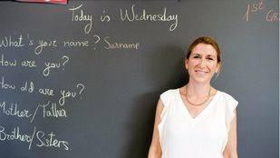 La Comunidad extenderá el bilingüismo a 6 colegios y 25 institutos de la región