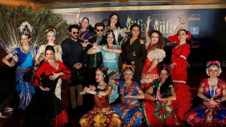 El Ayuntamiento aún no ha hecho ninguna transferencia a los organizadores de los premios de Bollywood