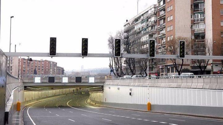 Madrid Calle 30 promoverá una consulta ciudadana para conocer cómo mejorarían los madrileños la M-30