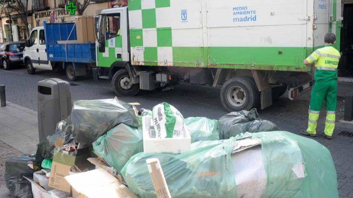El Ayuntamiento no remunicipalizará el servicio de recogida de basuras