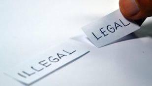 Información jurídica