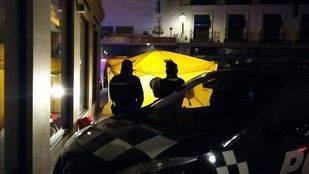 El presunto autor del homicidio de Sol tiene 17 años y se había fugado a Santander