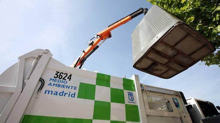 CGT critica que el Ayuntamiento incumpla su promesa de municipalizar la recogida de basuras