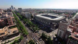 Madrid dice 'sí', con condiciones, al nuevo Bernabéu
