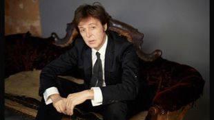 Paul McCartney vende 32.000 entradas en tres horas