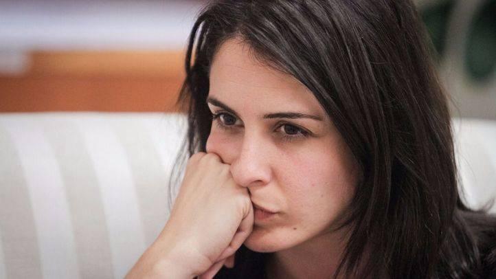 Rita Maestre, condenada a pagar una multa de 4.380 euros por el 'asalto' a la capilla