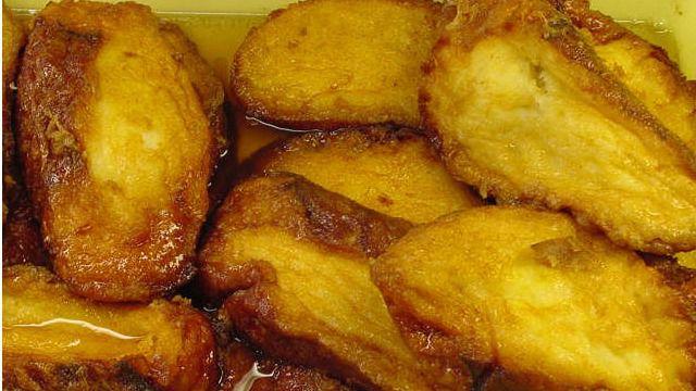 Torrijas caseras, el dulce más típico de la Semana Santa.