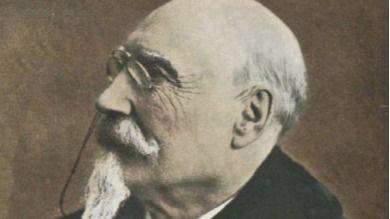 Centenario de Echegaray, primer Nobel español