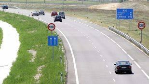 Condenado al pago de 3.600 euros el conductor 'cazado' a 297 kilómetros hora en la R4