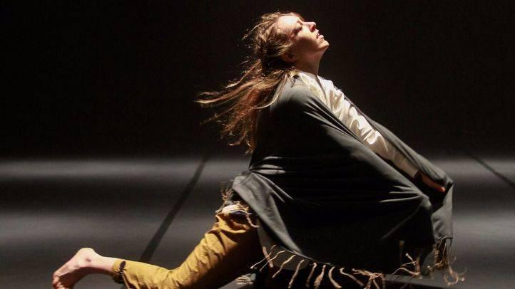 La naturaleza humana a través de la danza
