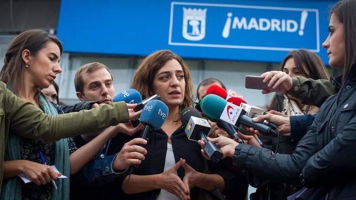 Ciudadanos estudia pedir la dimisión de Mayer en el pleno