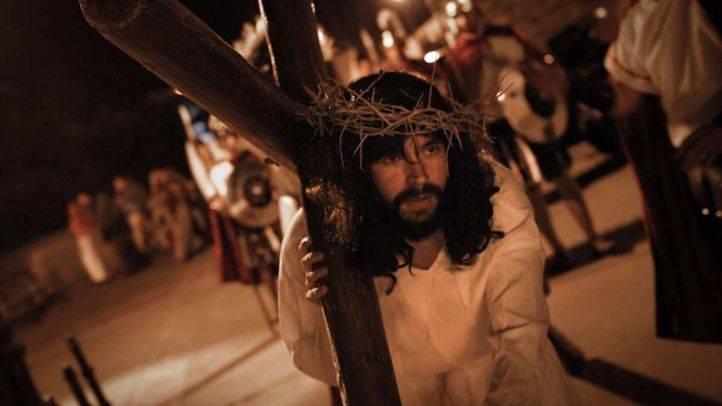 Las pasiones vivientes que acompañan la Semana Santa