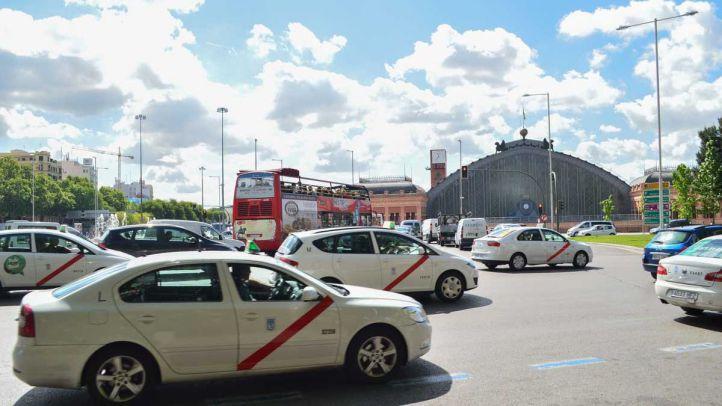 Cómo moverse por Madrid en Semana Santa