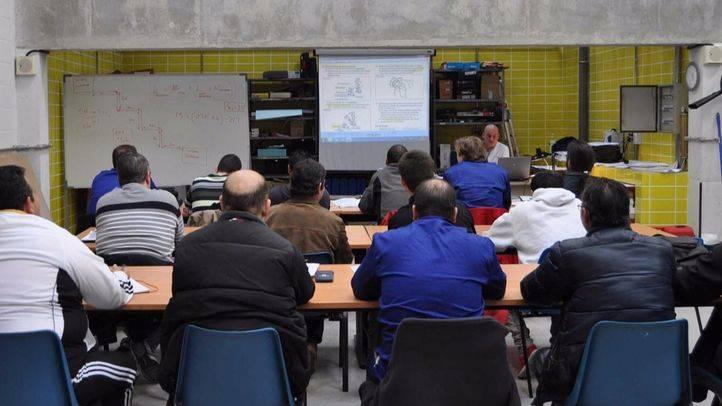 La Agencia para el Empleo municipal formará a trabajadores ecuatorianos