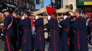 La región acoge más de 500 procesiones y siete municipios con Fiesta de Interés Turístico Regional
