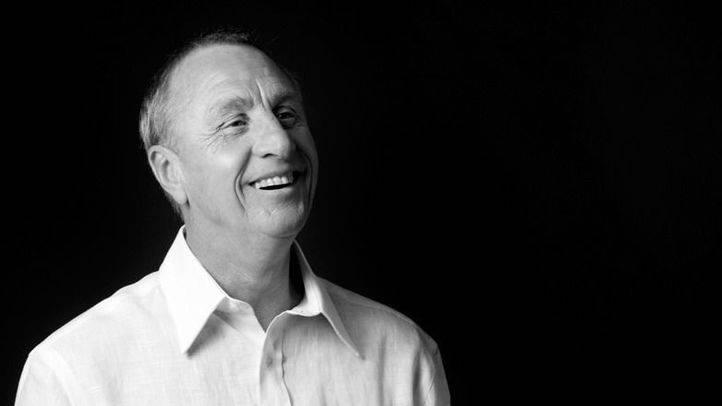 Fallece Johan Cruyff a los 68 años por un cáncer de pulmón