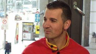 Muere el cocinero Alberto Moreno en un accidente de moto en Madrid