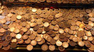 La crisis y el fraude han 'robado' a la Comunidad 40 mil millones de euros