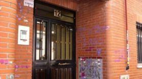 El crimen tuvo lugar en el número 12 de la calle Pedro Martínez.